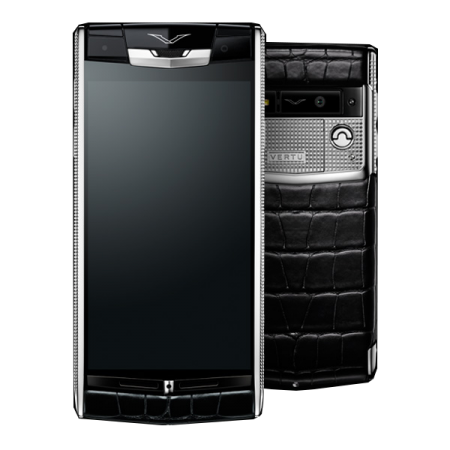 Signature touch Vertu Signature Touch Clous de Paris