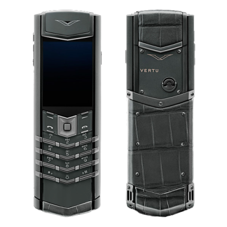 Signature S Design Vertu Signature S Design Zirconium