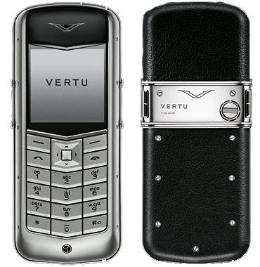 Constellation  Vertu Constellation Black
