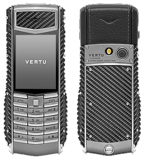 Vertu Ascent Ti Carbon Fibre Limited
