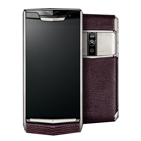 Новый Signature Touch Новинка! Vertu Signature Touch Grape Lizard