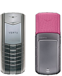 Ascent Special Editions Vertu Pink