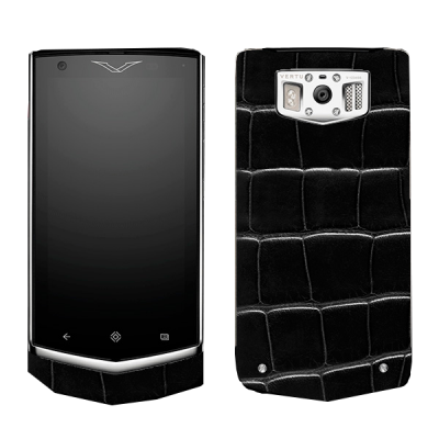 Vertu Constellation V Alligator