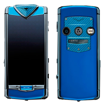 Constellation T Vertu Constellation T Blue