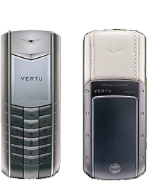 Ascent Special Editions Vertu White