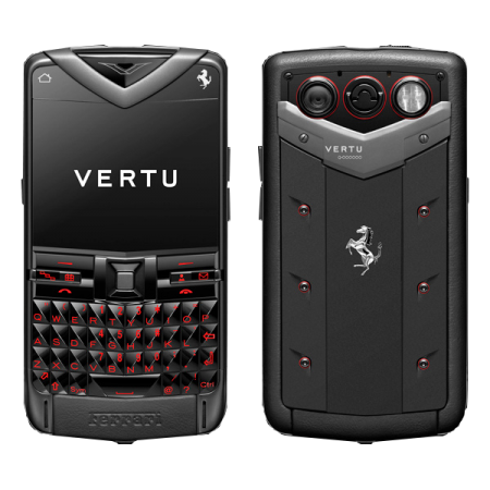 Constellation Quest Vertu Constellation Quest Ferrari